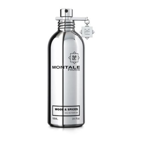 Montale  wood & spices men edp 100 ml