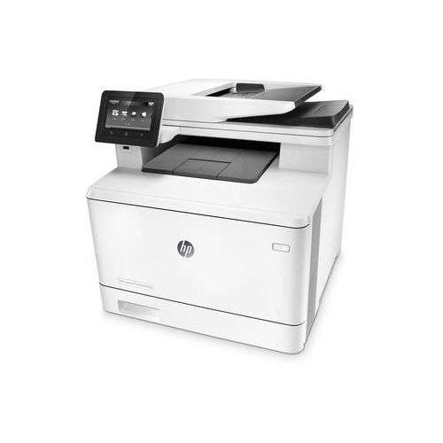 OKAZJA - HP LaserJet Pro M477fdn