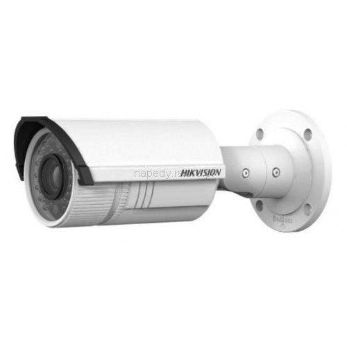 Ds-2cd2652f-i(2.8~12mm) kamera ip bullet 5mpix ir zewnętrzna marki Hikvision
