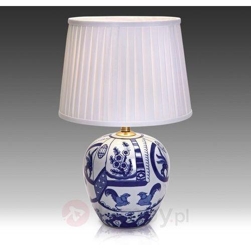 Goteborg 105000 lampa stołowa 60W E27 Markslojd, 105000