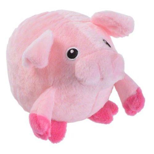 Zooplus exclusive Świnka do masażu dla psa - Ø ok. 8 cm| darmowa dostawa od 89 zł i super promocje od zooplus!