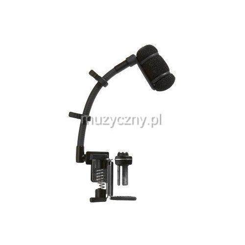 Audio Technica ATM350D mikrofon pojemnościowy, uchwyt do perkusji