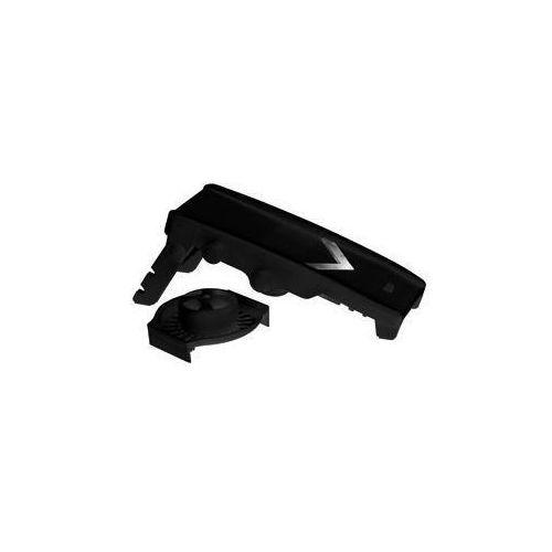 Hendi Szatkownica ręczna do warzyw | 5 przystawek | 130x335x(H)75mm - kod Product ID
