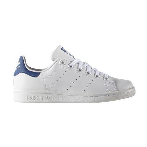 Buty Adidas Stan Smith W Junior - s74778 (4055341385725)