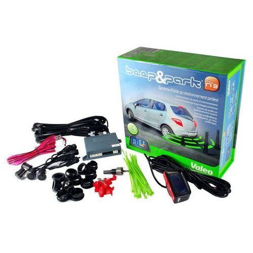 Czujniki parkowania tył beep & park nr 3 632002 marki Valeo