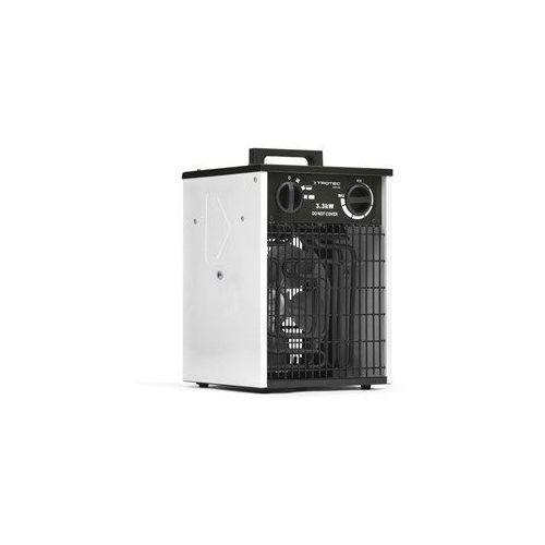 Nagrzewnica elektryczna TDS 20 biała (4052138000403)