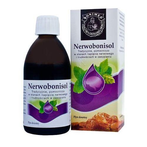 NERWOBONISOL krople ziołowe 100 g (nasenne)