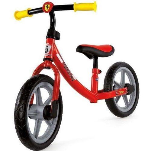 Chicco rower biegowy scuderia ferrari (8058664111572)