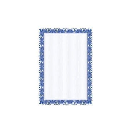 Dyplom galeria papieru Chaber - X01924, NB-754