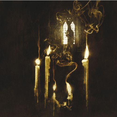 Opeth - ghost reveries marki Warner music / roadrunner records