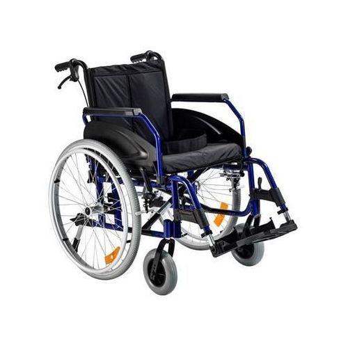 TIMAGO WA 4000 Wózek inwalidzki aluminiowy Wózek inwalidzki aluminiowy
