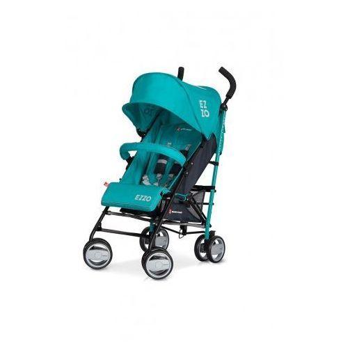 Euro-Cart Ezzo wózek dziecięcy spacerówka Emerald