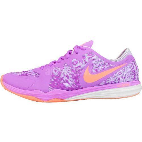Nike Buty dual fusion tr 3 704941-501