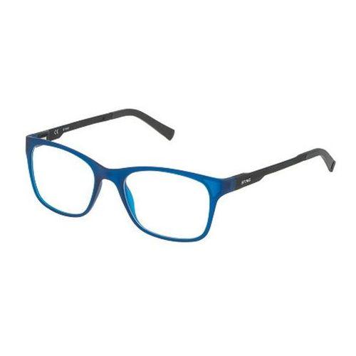 Okulary korekcyjne vs6602 715y marki Sting