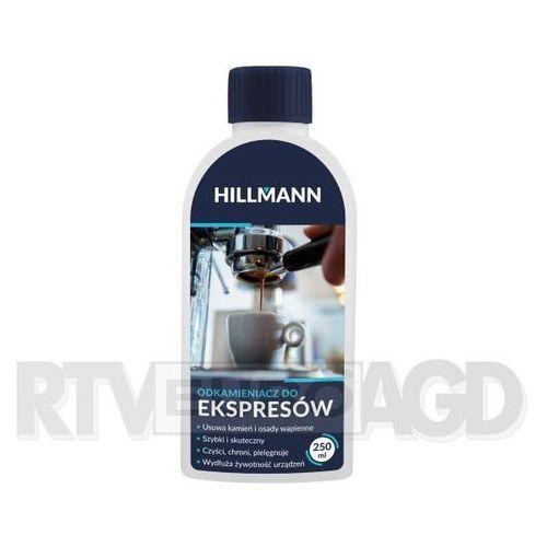 HILLMANN Odkamieniacz do ekspresów 250 ml