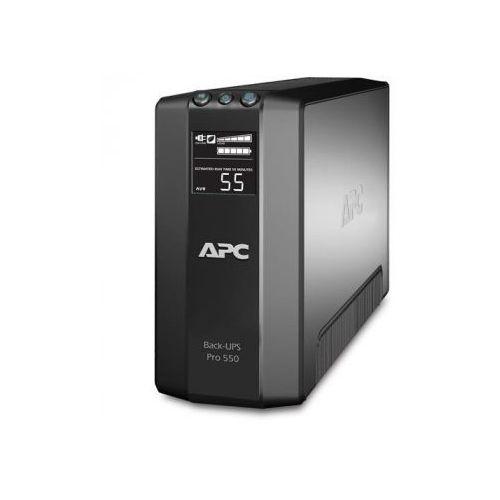 APC APC Back-UPS Pro 550 (550VA/330W) 6xIEC LCD
