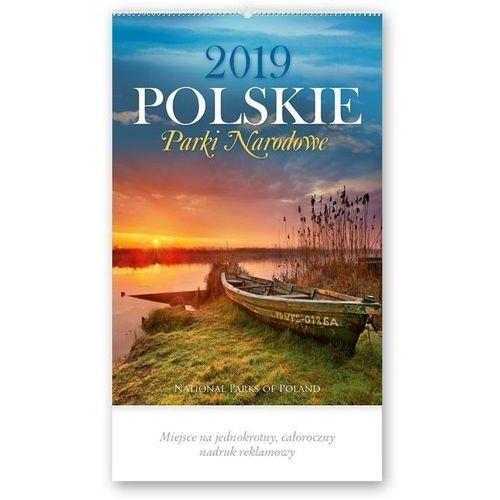 Lucrum Kalendarz 2019 reklamowy polskie pn rw4