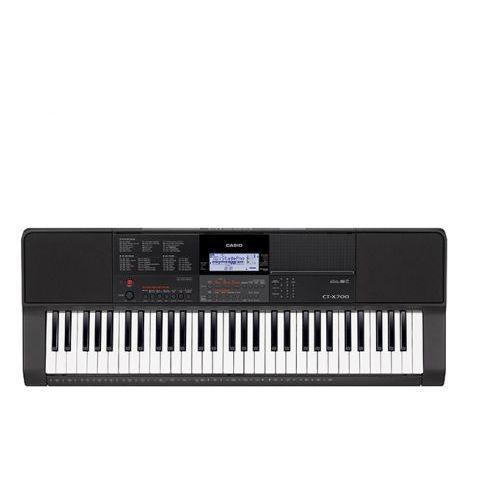 ct-x700 instrument klawiszowy marki Casio