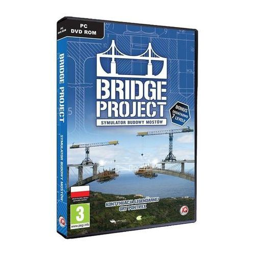OKAZJA - Sim Bridge Project (PC)