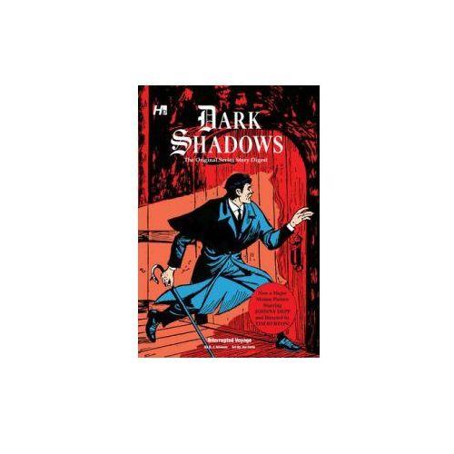 Dark Shadows: The Original Series Story Digest