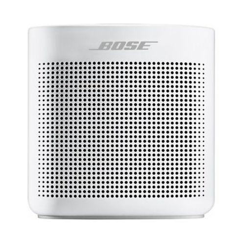 Bose Głośnik mobilny soundlink color bt ii biały darmowy transport (0017817745871)