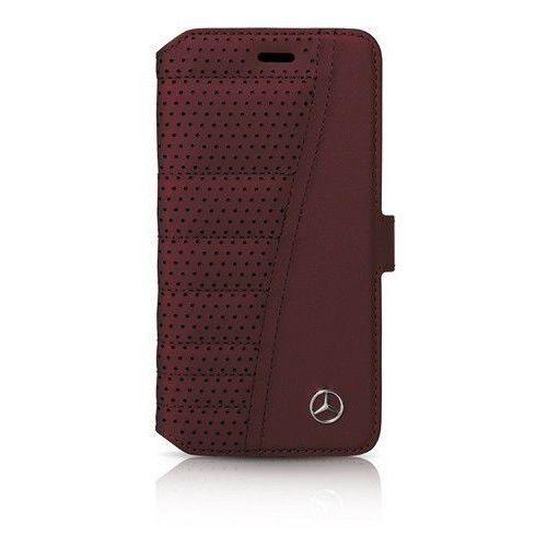Mercedes Etui Book do iPhone 6/6S, Czerwony (MEFLBKP6SERE) Darmowy odbiór w 19 miastach!, MEFLBKP6SERE