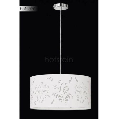 Honsel flora lampa wisząca chrom, 1-punktowy - nowoczesny - obszar wewnętrzny - flora - czas dostawy: od 4-8 dni roboczych (4001133691819)
