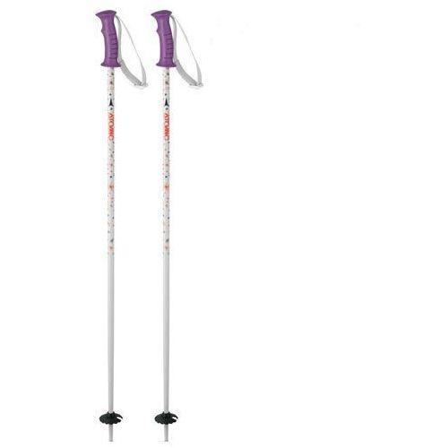 ATOMIC AMT GIRL - kije narciarskie 90 cm (is)