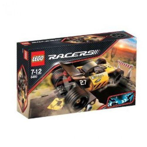 Lego RACERS Racers desert hopper 8490