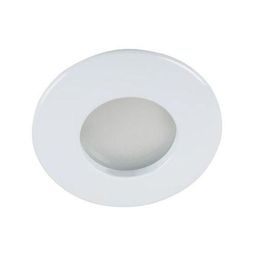 Oczko halogenowe / LED hermetyczna QUILES AC-O Biały KANLUX