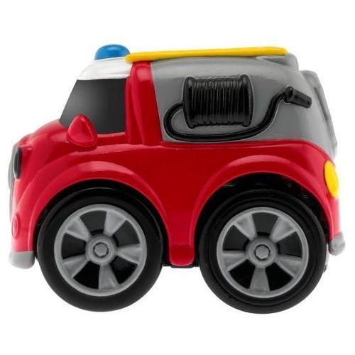 Samochód Turbo Team Straż Pożarna, 491283