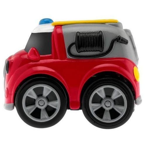 Samochód turbo team straż pożarna marki Chicco
