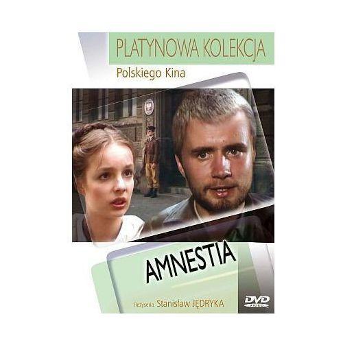 AMNESTIA - PLATYNOWA KOLEKCJA POLSKIEGO KINA (5905133300049)