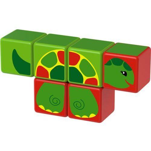TM Toys Magicube - Zestaw Zwierzęta Wodne - BEZPŁATNY ODBIÓR: WROCŁAW!