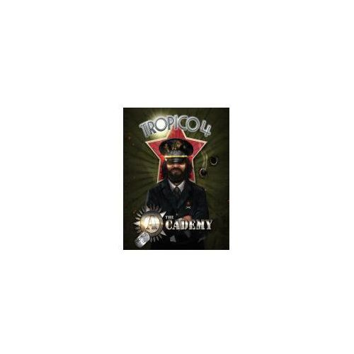 Tropico 4 The Academy (PC)