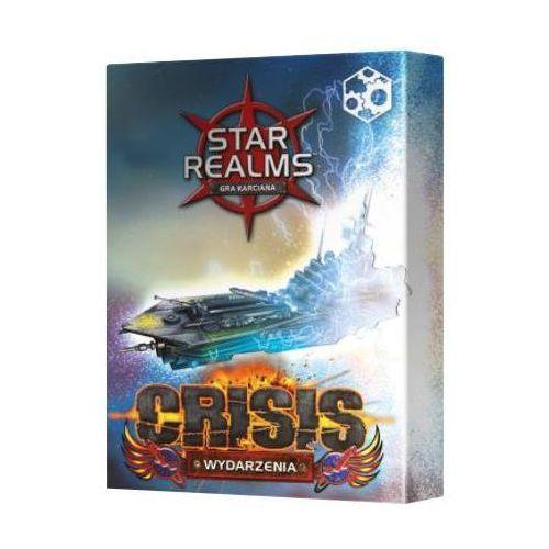 Star Realms: Crisis Wydarzenia, 1122