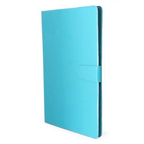 """Etui do tabletu Tucano PIEGA Universal Tablet Case for 10"""" Sky blue (TAB-P10-Z) Darmowy odbiór w 19 miastach!, TAB-P10-Z"""