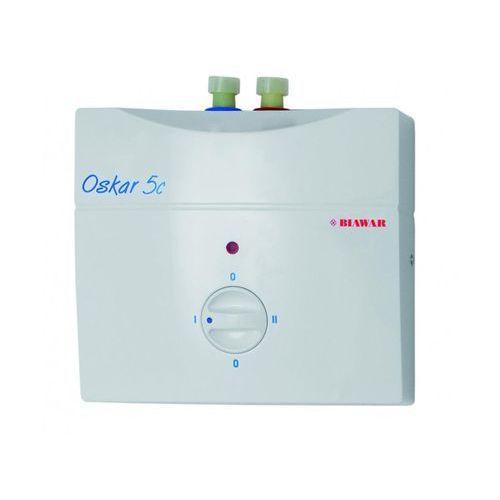 Biawar Elektryczny przepływowy ogrzewacz wody oskar 5.5 kw