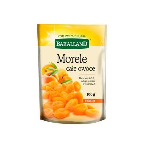 BAKALLAND 100g Morele suszone (5900749020213)