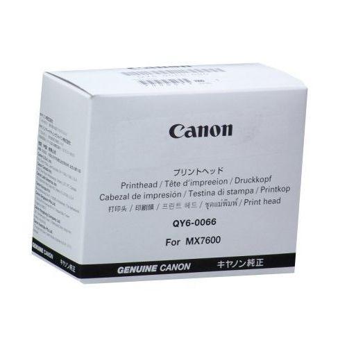 Canon Głowica oryginalny qy6-0066 do pixma mx7600 - darmowa dostawa w 24h