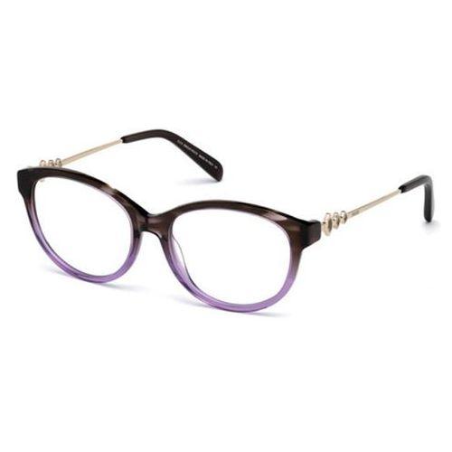 Okulary korekcyjne ep5041 050 marki Emilio pucci