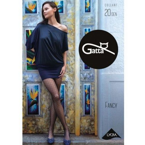 fancy 09 rajstopy marki Gatta