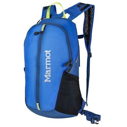 Marmot kompressor meteor plecak niebieski 2018 plecaki turystyczne