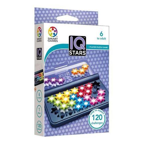 Artyzan Smart games - iq stars