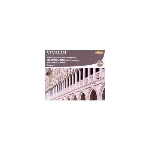 Violin concertos & string marki Nimbus