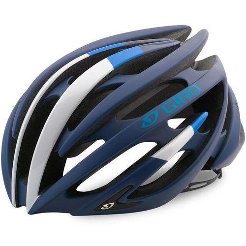 Giro Aeon Kask rowerowy niebieski S | 51-55cm 2018 Kaski rowerowe (0768686076176)