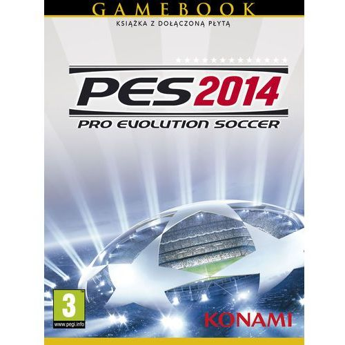 OKAZJA - Pro Evolution Soccer 2014 (PC)