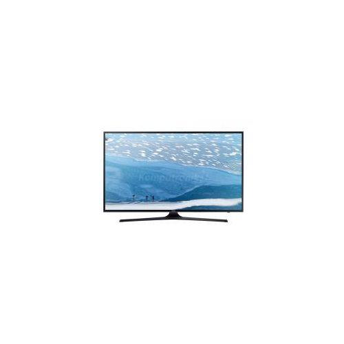 OKAZJA - TV LED Samsung UE40KU6000