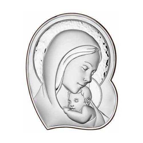 Obrazek matka boska wyprodukowany przez Produkt włoski