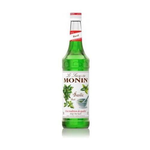 Monin Syrop bazylia | 0,7l